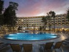 <b>Early booking discount</b><b> - 10%</b>  for hotel accommodation in the period <b>01.06.2015 - 01.10.2015</b>