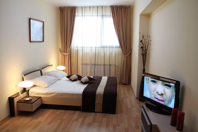 Kamelia Hotel - Two bedroom apartment