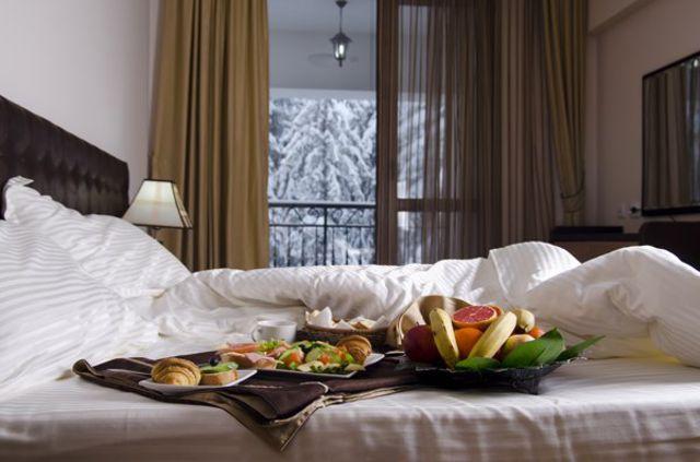 Kamelia Hotel - One bedroom apartment