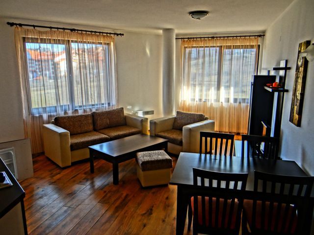 Grand Royale Apartment Complex & Spa - Two bedroom apartment