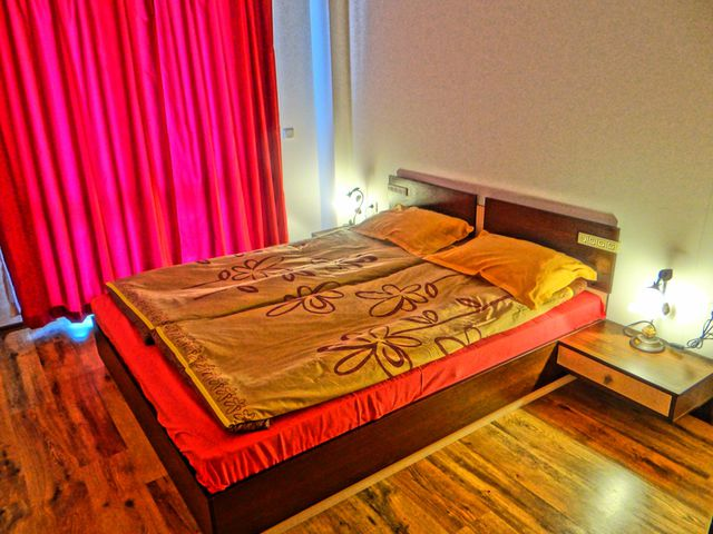 Grand Royale Apartment Complex Spa Two Bedroom Apartment