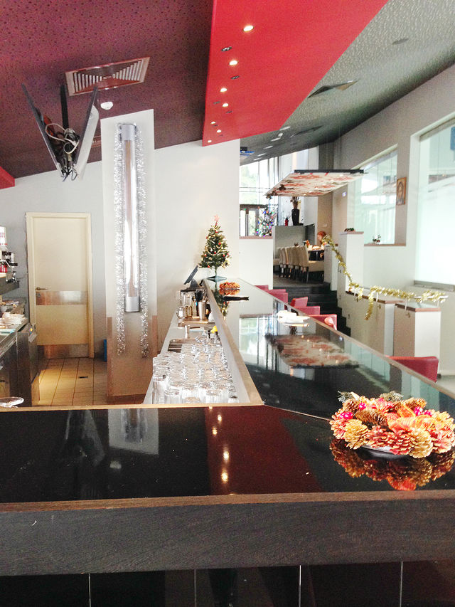Euphoria Club Hotel & Spa - Food and dining