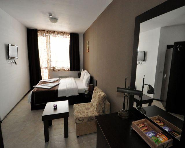 Maria - Antoaneta Residence - SGL room