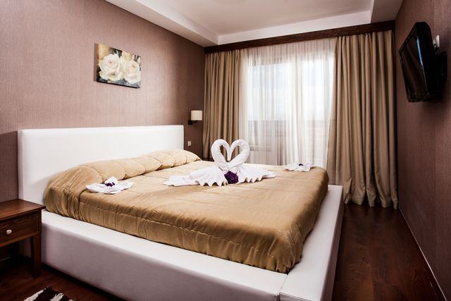 Regnum Apart Hotel & Spa - Executive suite