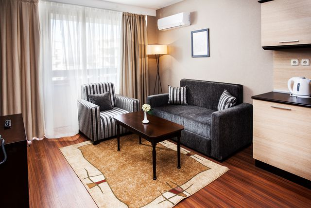 Regnum Apart Hotel & Spa - Executive suite