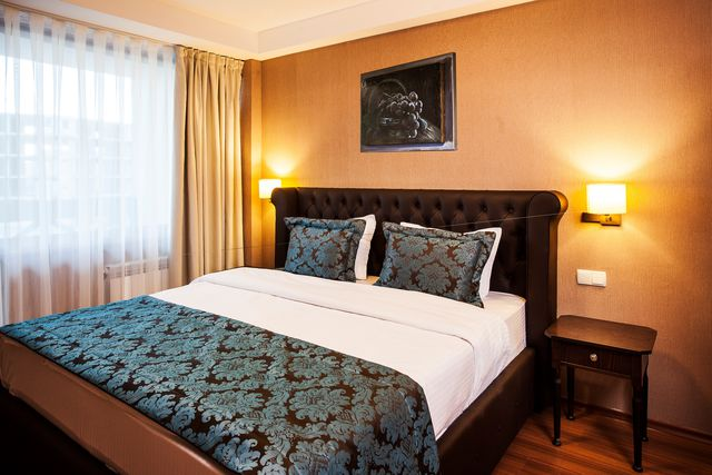 Regnum Apart Hotel & Spa - Grand superior suite