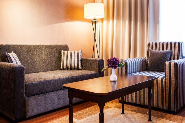Regnum Apart Hotel & Spa - Grand superior suite