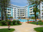 Yassen Holiday Village, Sunny Beach