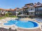 "<b>Early booking discount</b><b class=""d_title_accent""> - 15%</b>  for hotel accommodation in the period <b>18.05.2019 - 30.09.2019</b>"