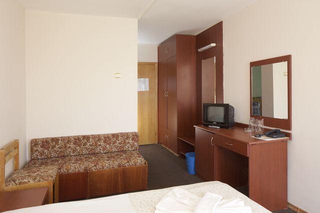 Arda hotel - DBL room standard