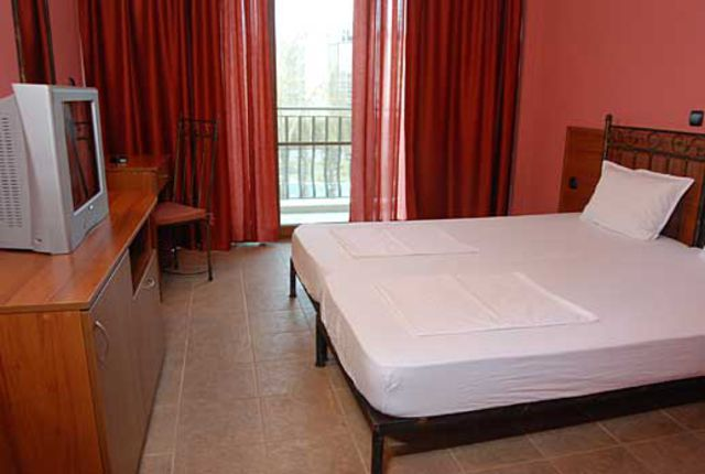 Black Sea hotel - Double room