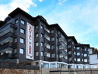 Royal Park & Spa complex apartments, Bansko