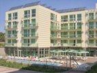 Sarafovo Plazza hotel, Bourgas