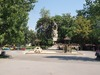 Oborishte park (Zaimov's garden)
