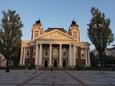 �Ivan Vazov� National Theatre