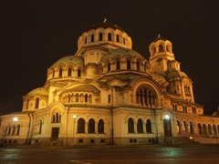 alexander nevsky cathedral
