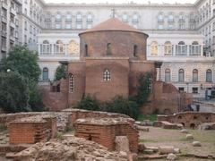 Sofia - St. George Rotunda