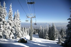 Vitosha Chair Lift