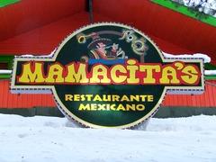 Mamacita Mexican restaurant