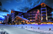 Kempinski Grand Arena Hotel