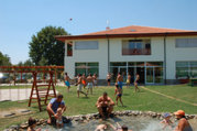Hotel complex Yaev