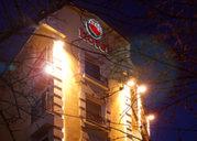 Meg-Lozenets Hotel