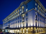 Sofia Hotel Balkan a Luxury Collection Hotel (ex Sheraton Hotel)