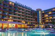 MPM Kalina Garden Hotel