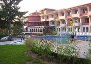 Park hotel Troyan