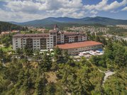 Bor SPA-Club Hotel