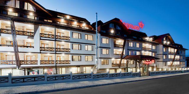 Hotel Regnum
