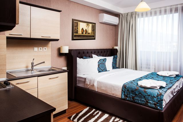Regnum Apart Hotel & Spa - Junior suite
