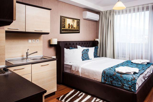 Regnum hotel - Junior suite