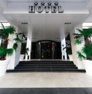 Hotel Cherno more
