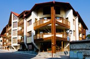 Апарт-отель Eagles Nest