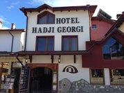 Отель Хаджи Георгий