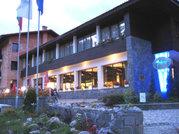 Отель Финляндия