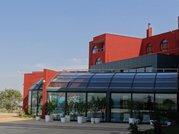 Отель Екзотик Парк и SPA