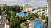 Отель Алба