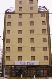 Отель София Плаза