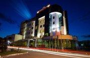 Отель Дипломат Плаза
