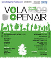 Three days of music at Vola Open Air