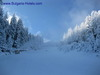 Fresh snow at Borovets ski resort /photo report/