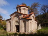 The medieval church 'St.George' in Kyustendil attracts more tourists