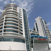 Varna Towers- more than a shopping centre in Bulgaria's seaside capital