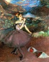 Edgar Degas' exquisite works for the first time in Varna City