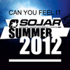Solar Summer Festival in Nessebar resort