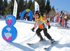 How to learn skiing program starts in Borovets