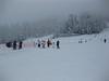 Unique snowboard competition in Borovets