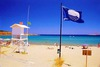 South Beach in Sunny Beach awarded a Blue Flag